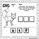 CVC Short O Pack (adapted book and worksheets)