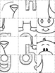 CVC Short O Phonics Puzzle Pack