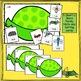 CVC Short U Center Work: Bugs Fun!