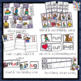 Short 'u' - 11 CVC word family activities with word cards & posters