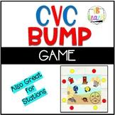 CVC Short Vowel Bump