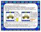 CVC Short Vowel Collection Clip It & Flip It Cards