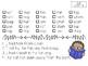 CVC Short Vowel Decoding Worksheets