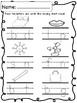 CVC & Short Vowel Printables • No Prep! • (Sample FREEBIE)