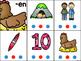 CVC Short Vowel Word Builders