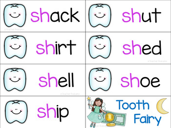 Digraphs: The Tooth Fairy Game
