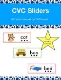 CVC Slider Center