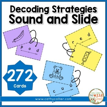 Decoding Strategies Sound and Slide