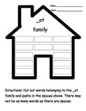 CVC Sorting House for _ot family