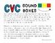 CVC Sound Boxes