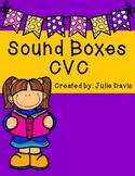 CVC Sound Boxes Bundle