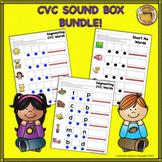 CVC Sound Box BUNDLE!