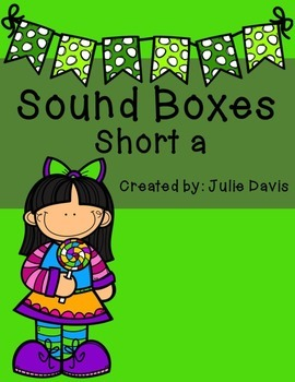 CVC Sound Boxes Short A