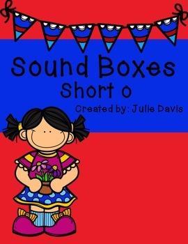 CVC Sound Boxes Short O