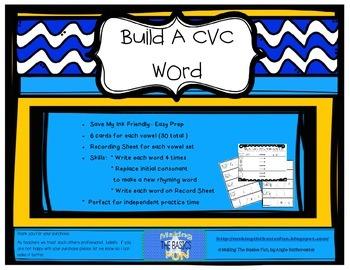 CVC Sound Cards