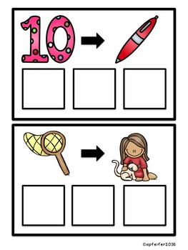 CVC Sound Switch Literacy Station 1- Beginning Sounds