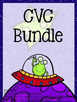 CVC Space Bundle