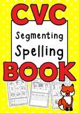 CVC Spelling Book
