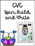 CVC Spin, Build, and Write