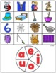 CVC Spinner Games