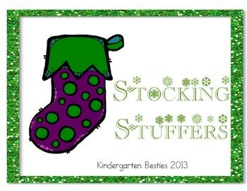 CVC Stocking Stuffers