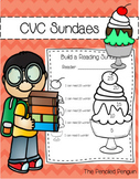 CVC Blending Sundae, Assessment Incentive!
