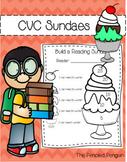 CVC Blending Sundae, Assessment Incentive!