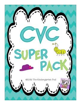 CVC Super Pack!