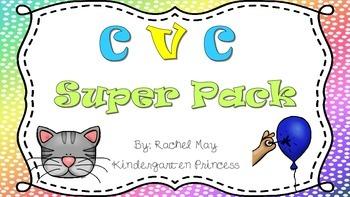 CVC Super Pack