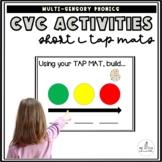 CVC Tap Mats | Short I