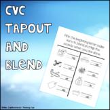 CVC Tapout