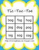 CVC Tic-Tac-Toe Games