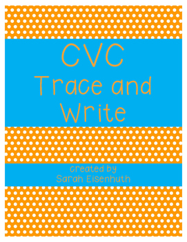 CVC Trace and Write