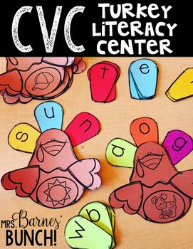 CVC Turkey Literacy Center