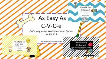 CVC Unit Bundle