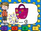 CVC VOWEL POWERPOINT GAME(50 % off for 2 weeks)