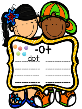 CVC Vowel Teams - Poster Bundle
