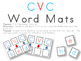 CVC WORDS WITH SHORT E