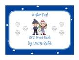 CVC Winter Fun
