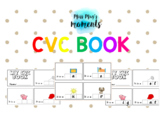 CVC Word Book