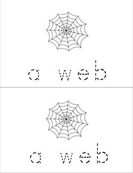 CVC Words Booklets Short a, e, i, o, u