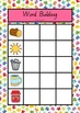 CVC Word Building Cards – Cookie Tray - Set of 18
