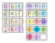 CVC Word Building Cards & Letter Chips