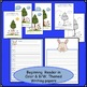 C-V-C Word Literacy Activities & Little Rabbit Singable