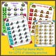 CVC Word Building Game - Brainy Bugs