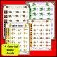 CVC Word Building Game - Pond Hopping