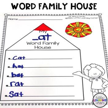 #worldteacherday CVC Word Families BUNDLE ~ Short a e i o u