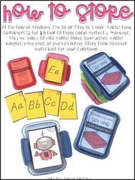 CVC Word Families Flashcards