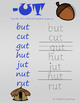 CVC Word Families Worksheets 22 Word Families Included