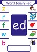 CVC  Word Families -short vowels BUNDLE